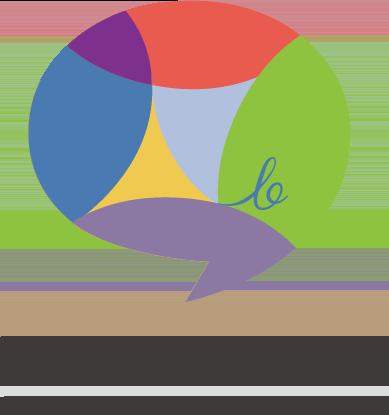 株式会社ナラティブベースのロゴマーク